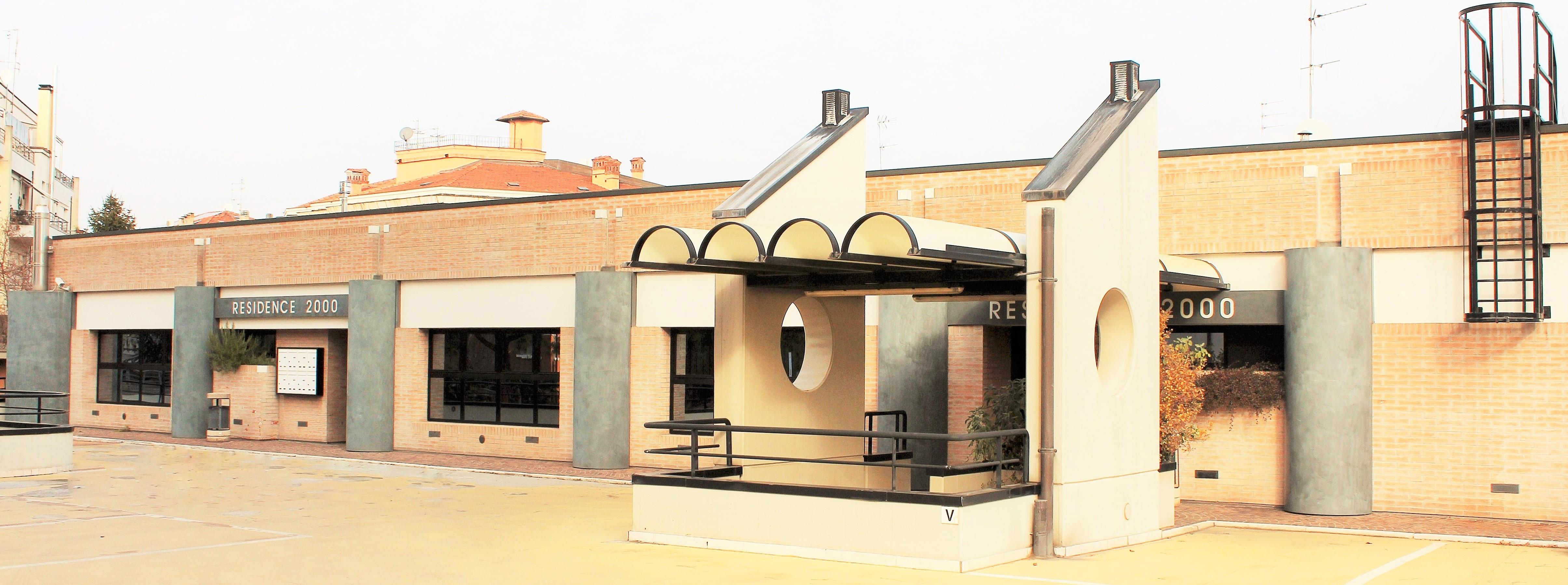 Residence 2000 forl monolocali e bilocali arredati in for Monolocali arredati in affitto